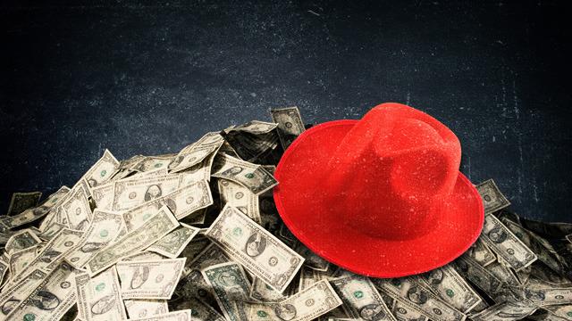 Bagaimana Red Hat Bisa Bertahan?