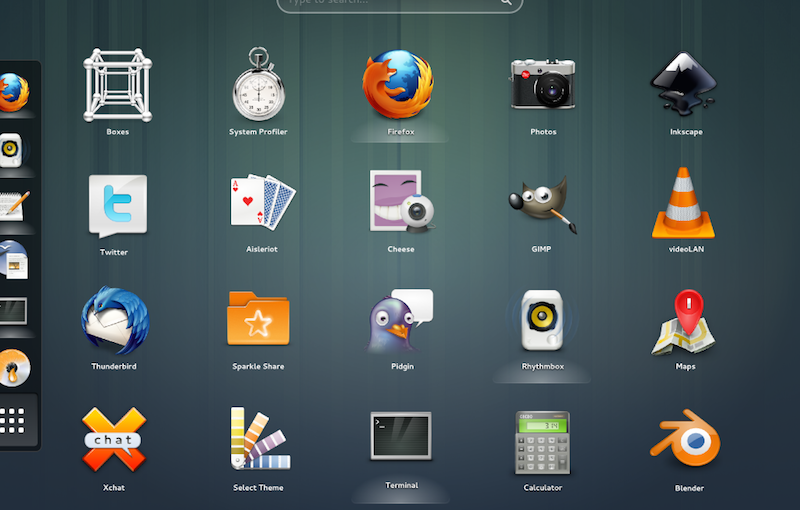 gnome sanboxed apps